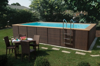 Prodotti, piscine Laghetto