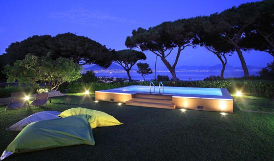 Acqua spa piscine laghetto for Laghetto da interno