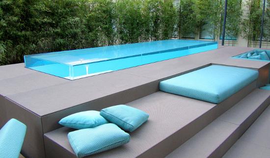 Acqua spa piscine laghetto - Piscine isola della scala ...