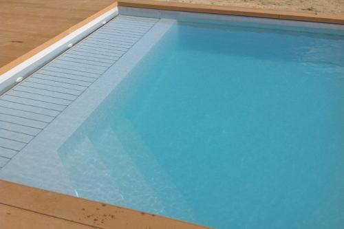 Acqua spa coperture per piscine for Cloro nelle piscine