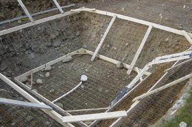 Acqua spa piscine in cemento armato - Costruzione piscina interrata ...