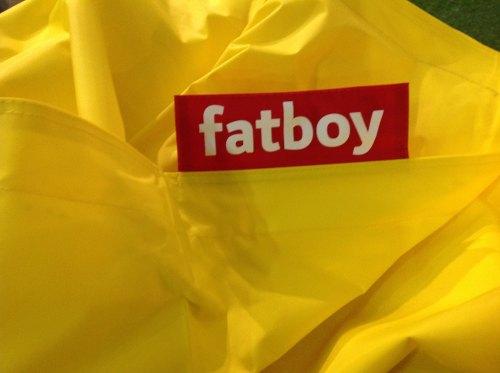 Cuscinu Fatboy