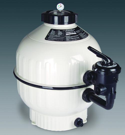 Acqua spa la filtrazione dell 39 acqua della piscina - Filtri per piscine ...