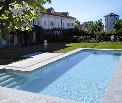Acqua spa tipologia delle piscine for Rivestimento piscina