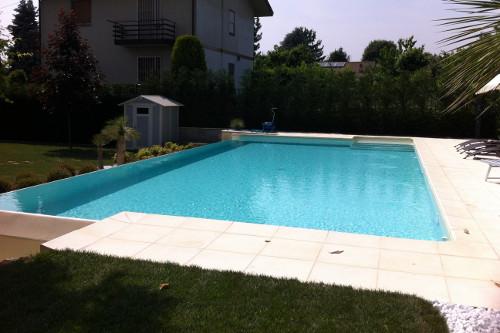 Acqua SPA, piscine in cemento armato