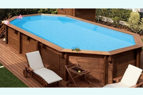 Acqua spa immagini piscine le realizzazioni acqua spa - Rivestimento piscina fuori terra ...