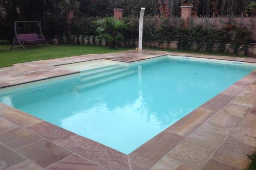 Acqua spa immagini piscine le realizzazioni acqua spa - Piscina a sale ...