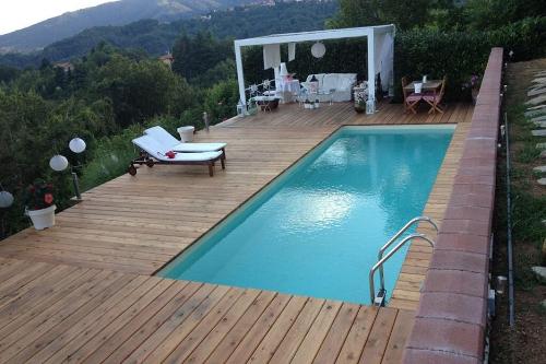 Acqua spa immagini piscine le realizzazioni acqua spa - Piscina acqua salata ...