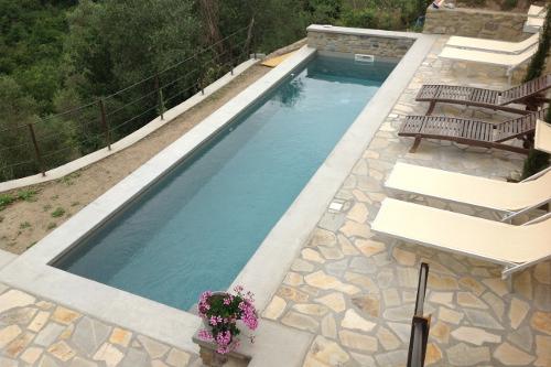 Acqua spa immagini piscine le realizzazioni acqua spa - Dimensioni piscina ...
