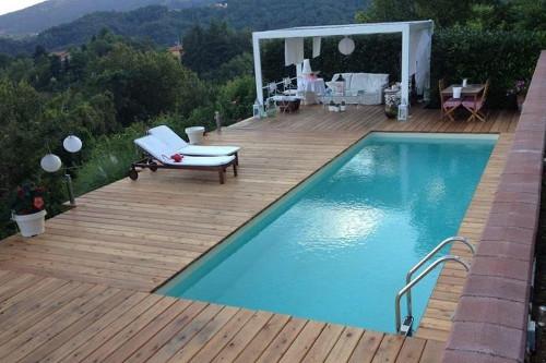 Acqua spa photogallery le piscine le piscine for Immagini piscine design