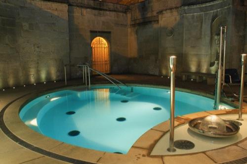 Acqua spa photogallery centri benessere for La vasca idromassaggio progetta i piani