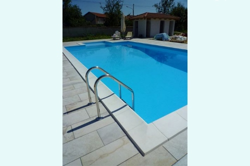 Acqua spa immagini dettagli piscine le realizzazioni acqua spa - Piscine in acciaio inox ...