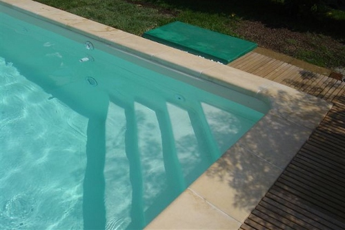 Acqua spa photogallery scale per piscine scale in - Scale per piscine interrate ...