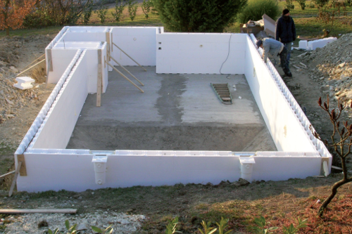 Acqua SPA, piscine Isoblok